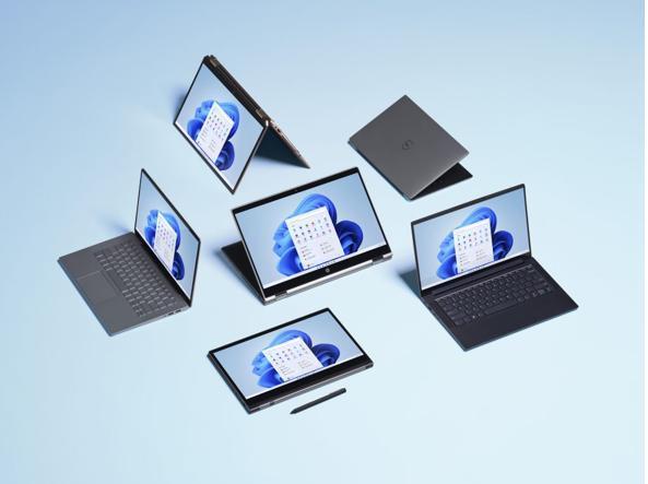 Windows 11, appuntamento a novembre