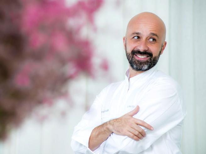 Niko Romito firmerà la cucina del padiglione Italia a Expo Dubai 2020