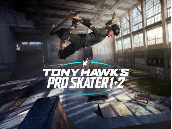 I migliori Skate Park secondo Tony Hawk - 30 anni di carriera