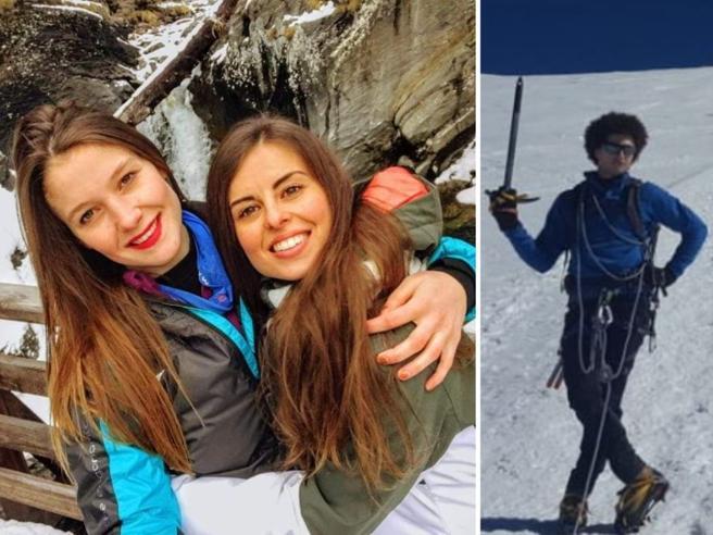 Monte Rosa, morte assiderate due alpiniste: erano state bloccate dal maltempo a 4 mila metri