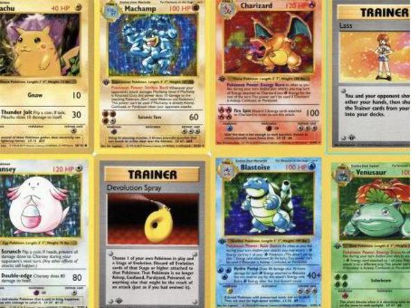 Le carte dei Pokémon più costose di sempre - Economia della rarità