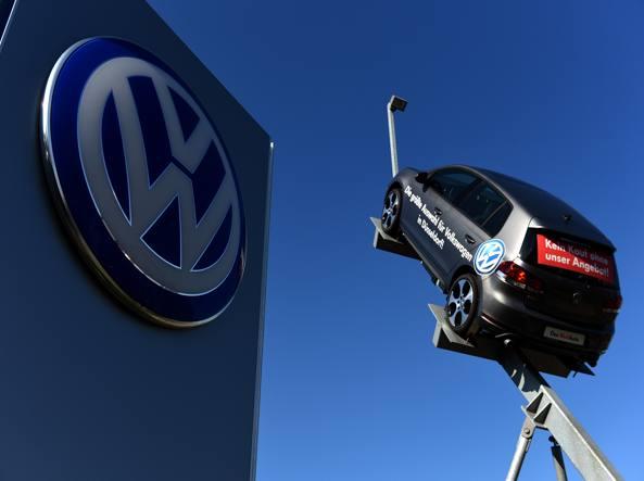 Sentenza «Dieselgate»: Volkswagen deve risarcire 63mila clienti italiani