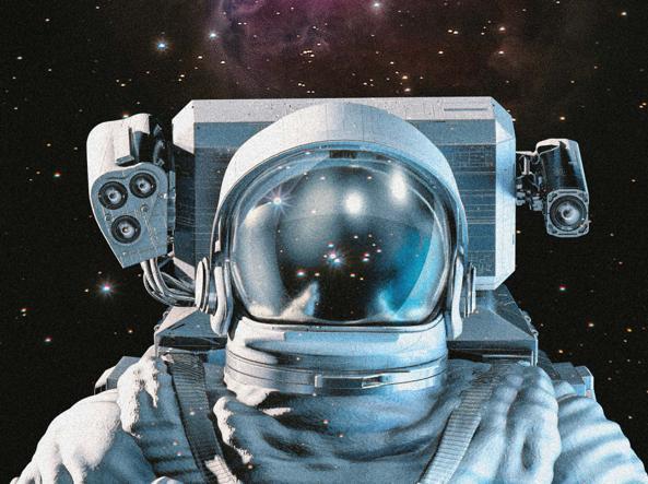 Inizia il turismo spaziale