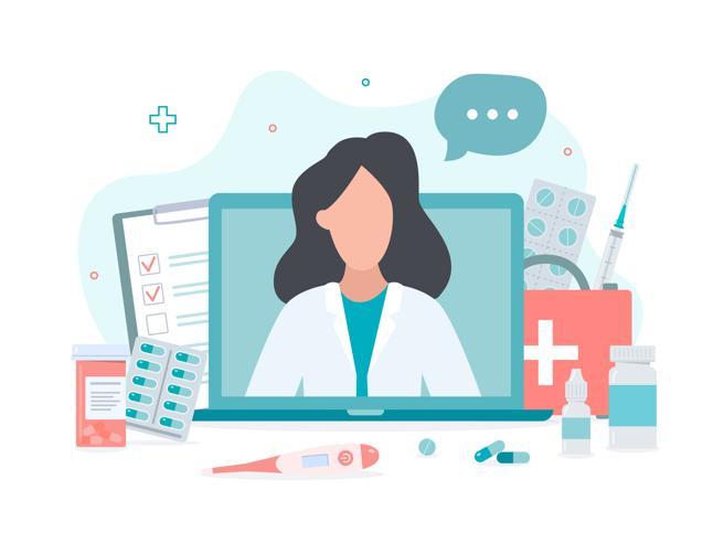 Sondaggio: com'è cambiato il rapporto fra medico e  paziente durante la pandemia?
