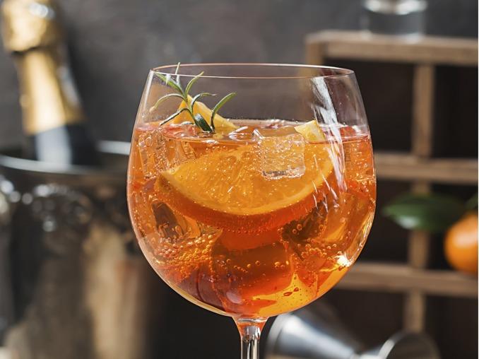 Spritz, la ricetta per l'aperitivo italiano più famoso al mondo