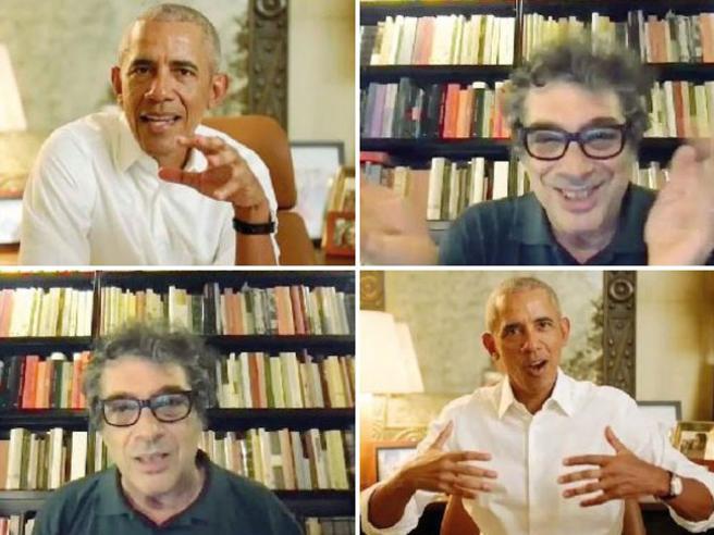 Barack Obama: «Non fidiamoci troppo dell'innocenza» English version