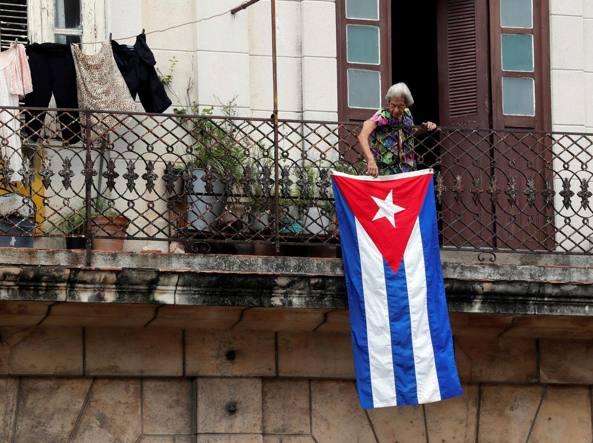 «A Cuba è in crisi un sistema. Serve dialogo, non interventi esterni»