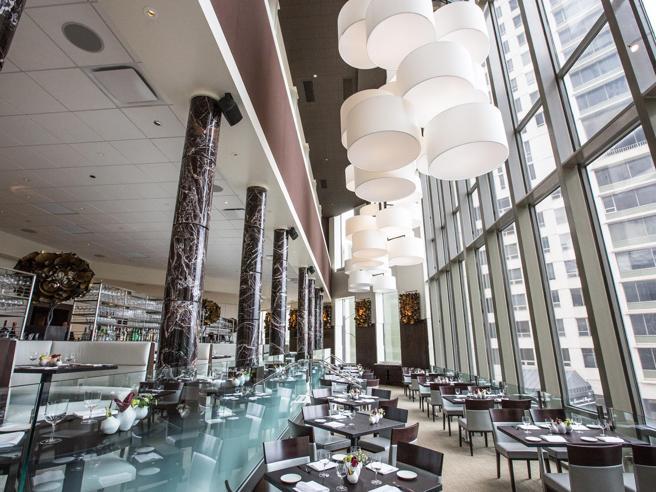 Chiude Spiaggia, il ristorante italiano più famoso di Chicago