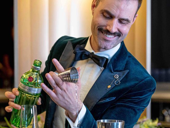 Bartender: chi è James Grant il miglior del mondo 2021