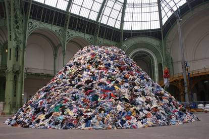 Morto Christian Boltanski. Le opere dell'artista