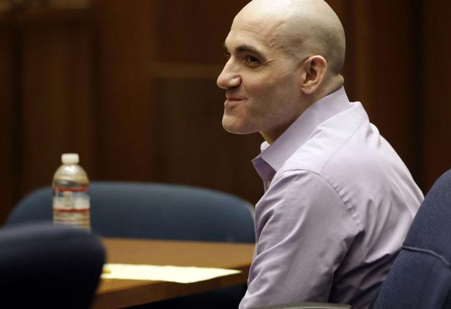Usa, lo «squartatore di Hollywood» condannato a morte