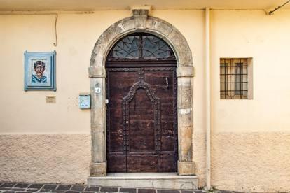 Il museo diffuso di Tornareccio, paese dei mosaici