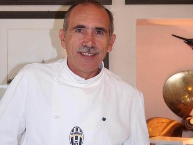 Antonio Canese, è morto il cuoco ufficiale della Juventus