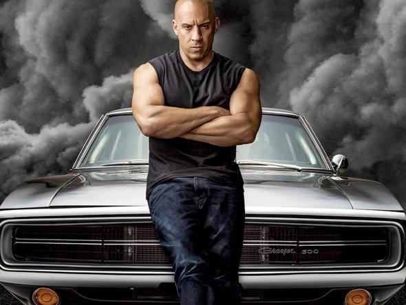 Fast & Furious 9 - The Fast Saga è in arrivo