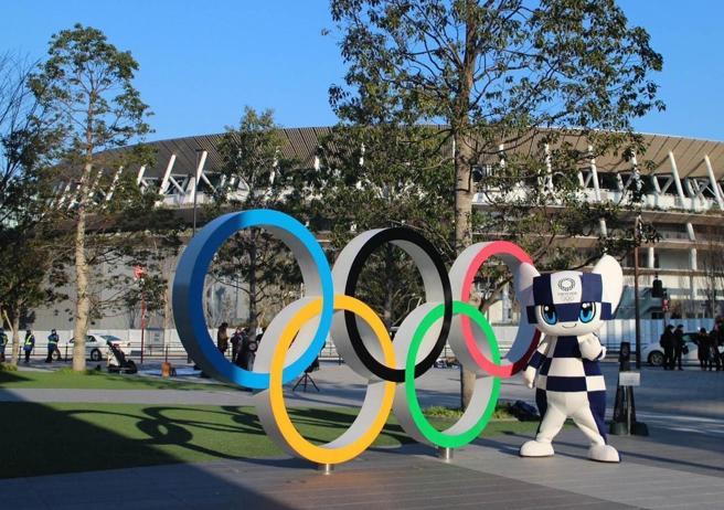 Olimpiadi in tv sulla Rai: la programmazione gratis in diretta da Tokyo per seguire l'evento