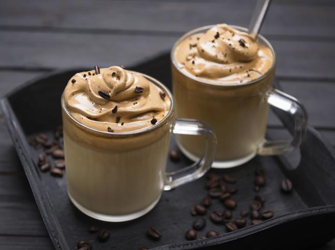 Crema al caffè, come farla a casa con soli tre ingredienti