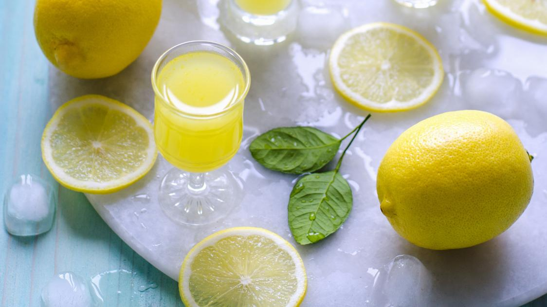 Il limoncello