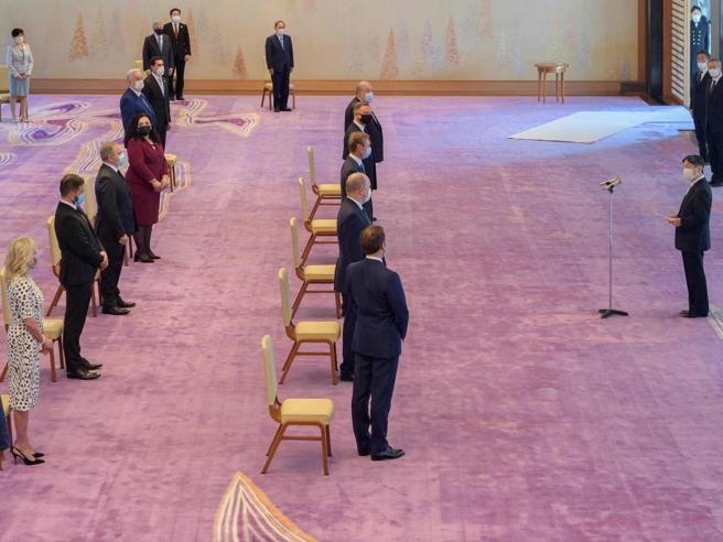 Il principe e le Olimpiadi: diplomazia dello sport nel segno di Alberto I