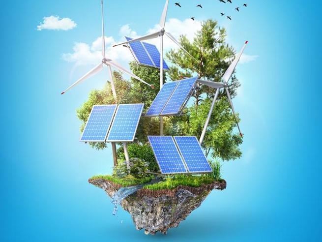 La sfida delle rinnovabili: l'Italia arranca ancora, ma crescono le buone pratiche