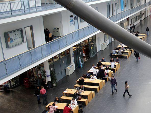 La Technical University of Munich, 50esima università del mondo nel ranking Qs