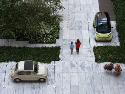 Automania, i modelli iconici in mostra a New York