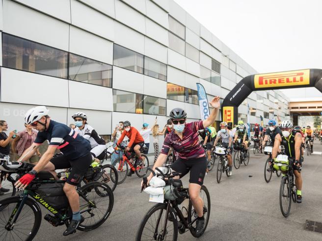 Da Rovereto a Capo Nord, 4mila chilometri in bici per ambiente e disabilità