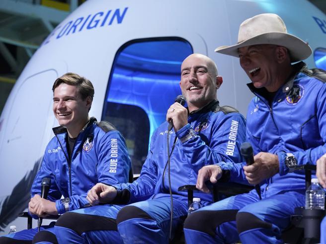 Jeff Bezos offre 2 miliardi alla Nasa per mandare l'uomo sulla Luna con Blue Origin (e non con SpaceX)