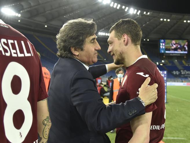 Torino-Belotti, Cairo rilancia: rinnovo 5 anni a 3 milioni a stagione. Arriva Pjaca