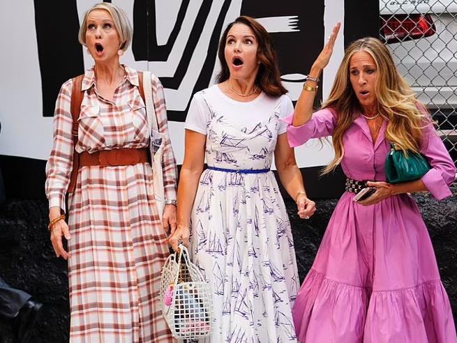 Sex and the City, il sequel un vero successo: si pensa alla seconda stagione e al ritorno di Samantha