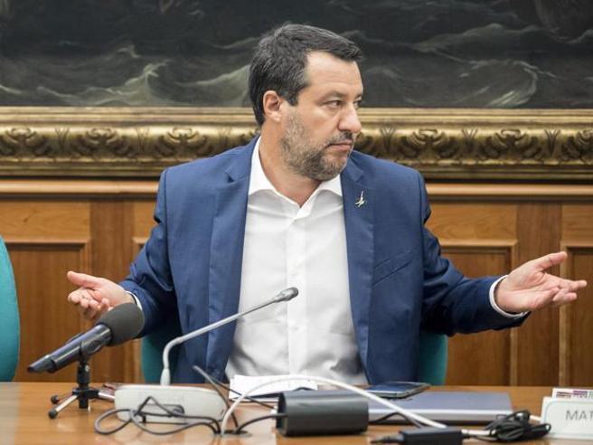 Giustizia, così Draghi ha incassato da Salvini il via libera che più gli premeva
