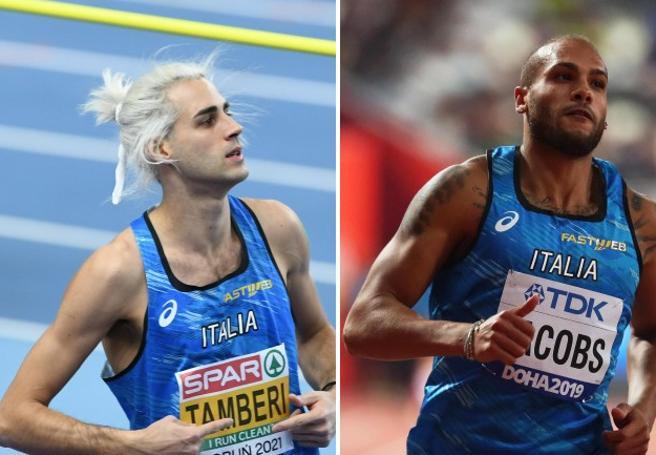 Tamberi nell'alto, Jacobs nei 100, Crippa nei 10.000: ecco le speranze azzurre dell'atletica olimpica
