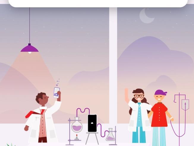 Su DreamLab il nuovo progetto di ricerca per individuare le cellule tumorali