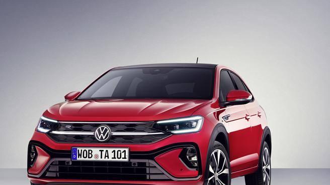 Taigo, un piccolo suv coupé si aggiunge alla famiglia Volkswagen