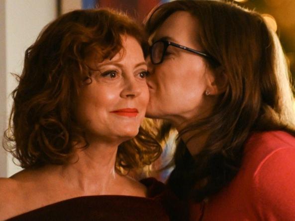 Susan Sarandon e Kate Winslet: madre e figlia nel dramma familiare «L'ultimo abbraccio»