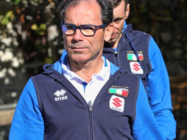 Cassani, ct dell'Italia del ciclismo via prima della fine delle Olimpiadi Bugno in pole per sostituirlo