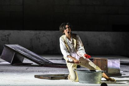 «Griselda», l'opera di Scarlatti al 47° Festival della Valle d'Itria