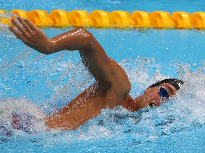 Le altre gare del giorno   Sibilio conquista a sorpresa la finale nei 400 metri a ostacoli