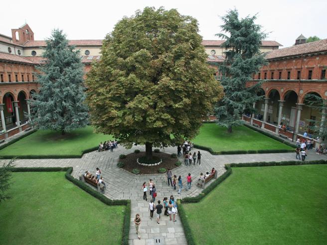 Franco Anelli: «Creatività, pensiero critico. Per l'università il futuro è ora»