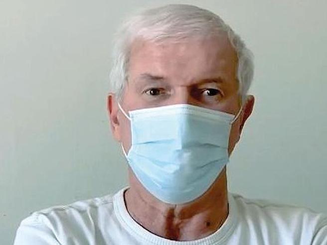 Treviso, Borsato: «Io leghista, intubato per 63 giorni, dico che sul green pass dobbiamo dire sì»