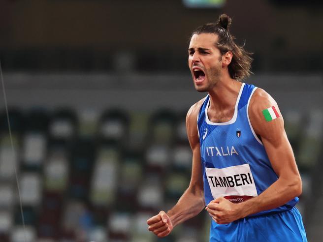 Chi è Gianmarco Tamberi