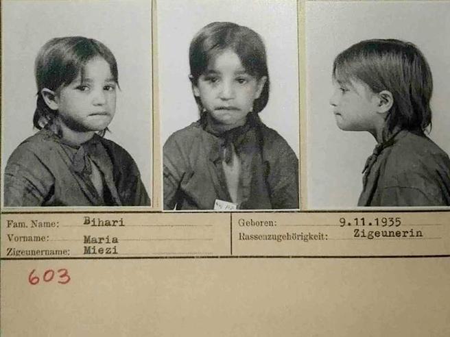 L'Olocausto (gitano) dimenticato, mezzo milione di vittime rimosse