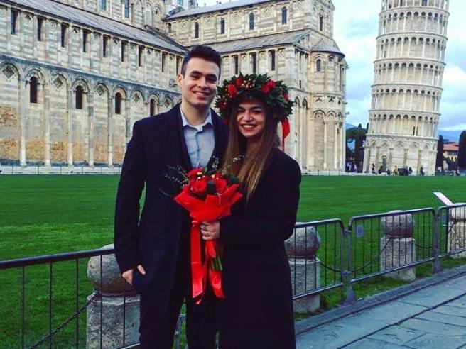 Francesco Pantaleo e il giallo della laurea a Pisa: gli mancavano esami fondamentali
