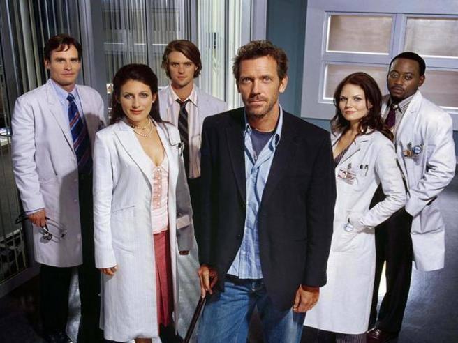 «Dr. House» torna in tv, che fine hanno fatto i protagonisti della serie