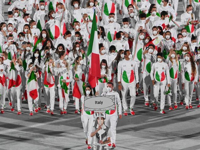 Olimpiadi di Tokyo 2020, il programma del 3 agosto e gli italiani in gara