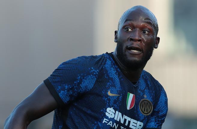 Lukaku, ecco perché preferisce restare all'Inter piuttosto che andare al Chelsea campione d'Europa