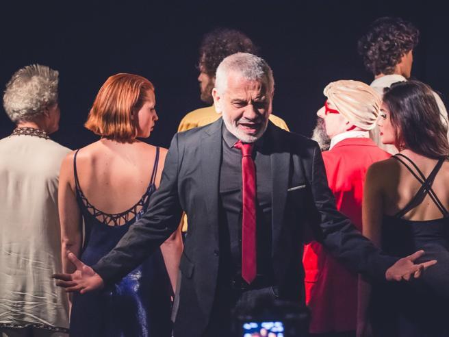 «Inferno», un'opera rock ispirata al poema di Dante