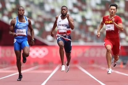 4x100, gli ultimi sensazionali cento metri: il capolavoro di Desalu e Tortu
