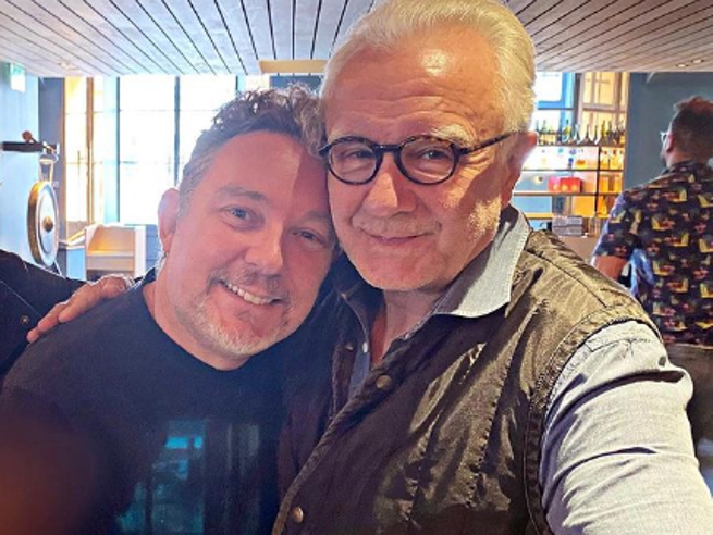 Alain Ducasse e Albert Adrià insieme in un ristorante a Parigi: «Vi divertiremo»