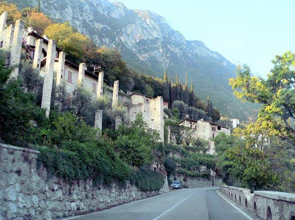 Gardesana Occidentale - Lombardia