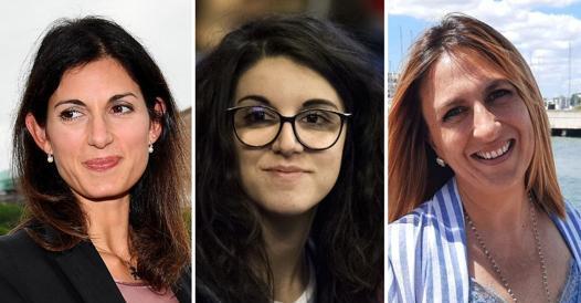 Comunali, la corsa a sindaco parla al maschile: solo 6 donne su 47 candidati (e nessuna del Pd)
